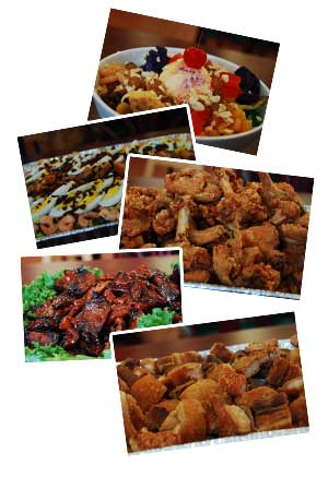Choosing The Right Filipino Food Catering Menu