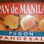 Pan de Manila Menus Prices