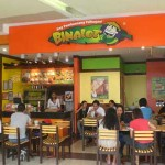BInalot Menu and Prices