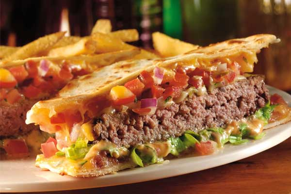 Applebee's Menu