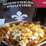 ohPoutine menu and prices