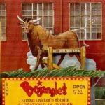 Bojangles' Famous Chicken 'n Biscuits Menu