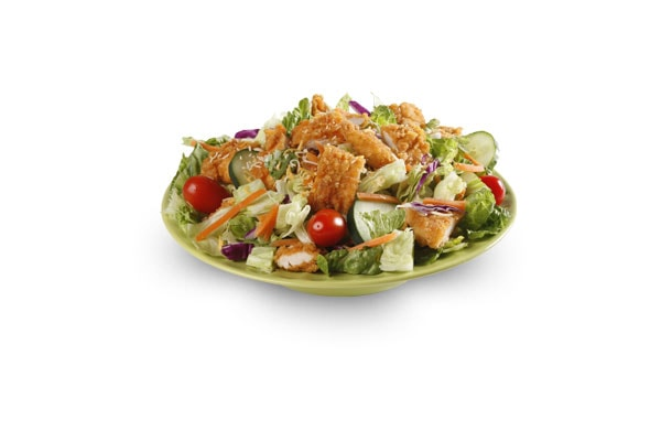 Chicken Supreme Salad