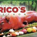 Rico's Lechon Menus