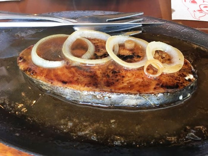 ricos sizzling tangigue