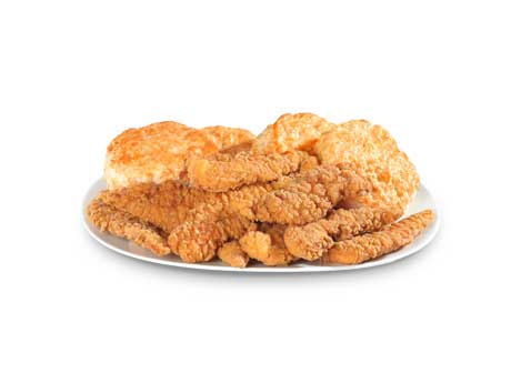 12 Piece Chicken Supremes Box