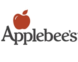 Applebees official logo of the company