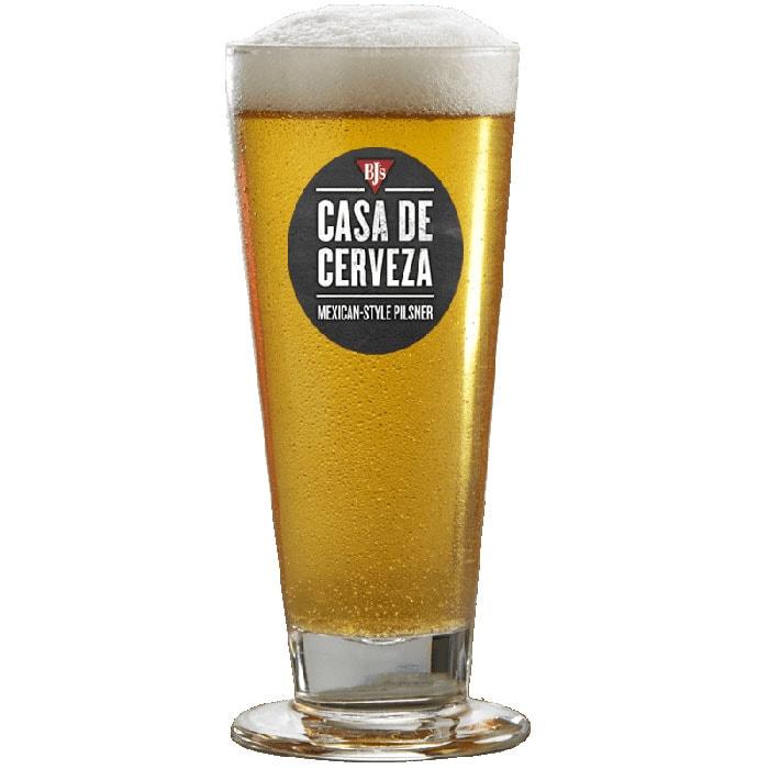 BJ's Casa De Cerveza