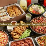 BJ's Restaurants – Best Food and Booze in the Country!