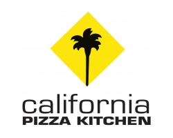 California-Pizza official logo of the company