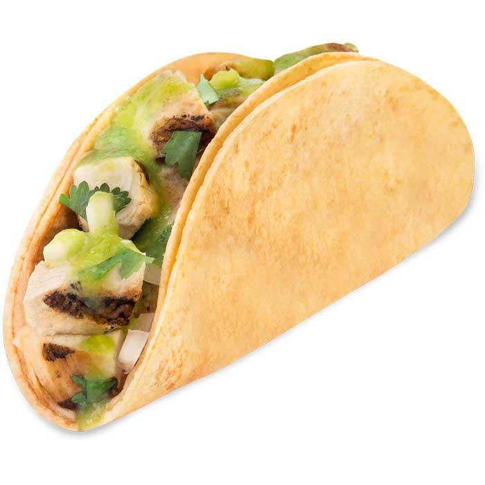 Original Baja Taco