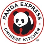 Panda Express official logo of the company