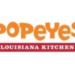 Popeyes Louisiana Kitchen-restaurant-official logo of the company