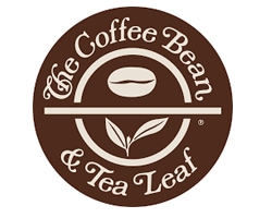 The Coffee Bean and Tea-Leaf-restaurant-official logo of the company