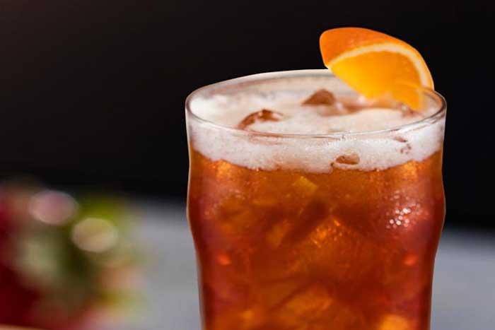 Fresh Brewed Iced Teas