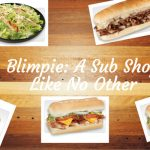Blimpie: A Sub Shop Like No Other