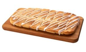 Cinnamon Howie Bread