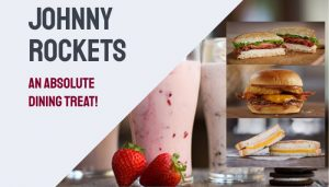 Johnny Rockets: An Absolute Dining Treat!