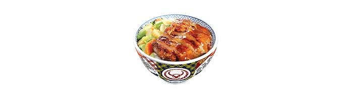 Regular Chicken Teriyaki