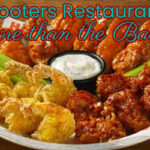 Hooters Restaurant: More than the Babes!
