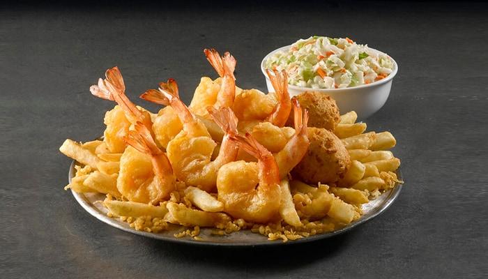 8 Shrimp