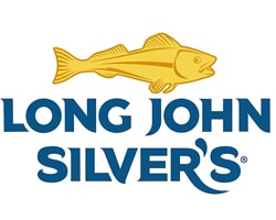 Long John Silver Official Logo of the Company